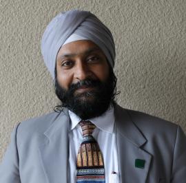Profile photo of Somil Nagpal